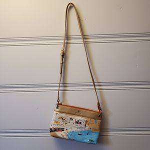 Spartina 449 Texas Crossbody